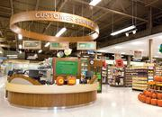 Shakeups in the local grocery market are a particular aspect to watch. As Publix (pictured) marches further into the area after opening its first store here in 2013, Harris Teeter is also gaining via acquisition the financial backing of industry giant Kroger. At the same time, Food Lion is investing in store renovations.