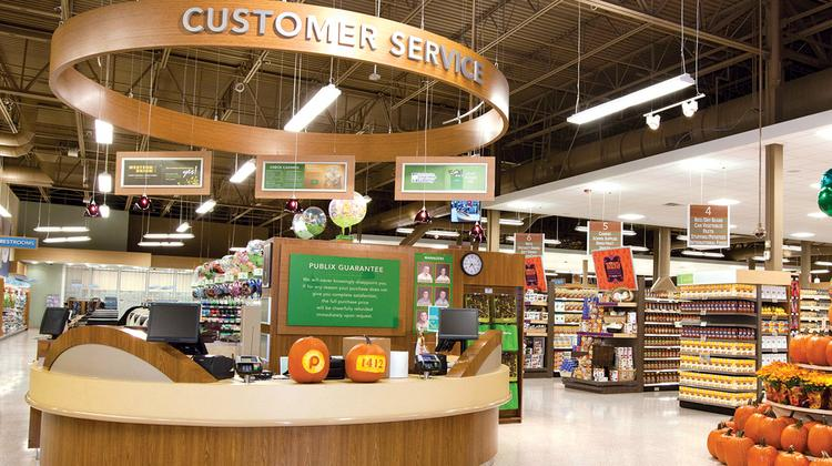 Publix is in expansion mode in the Charlotte region.