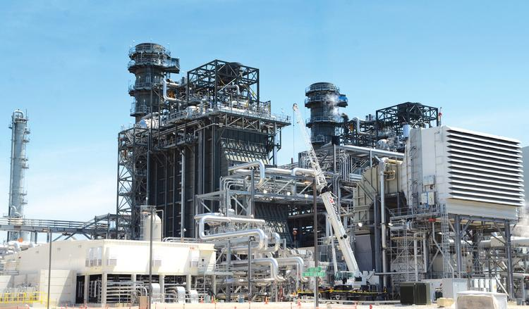 The Edwardsport gasified-coal plant in Indiana is one of Duke's key 2014 issues.