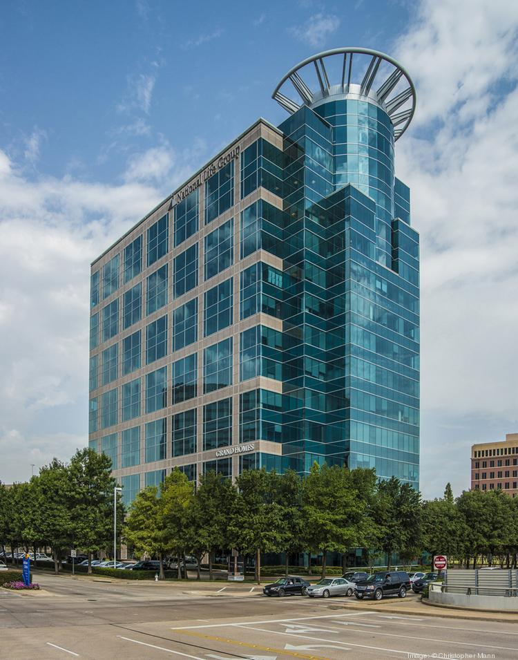 Dallas-based Gaedeke Group LLC has purchased Millennium Tower in an all-cash deal from KBS Realty Advisors.