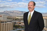Albuquerque Mayor Richard Berry says his budget will include more funding for the city economic development department, though he hasn't revealed specifics yet.