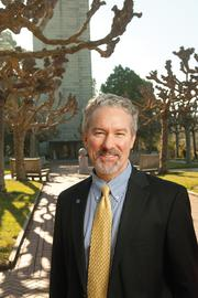 Rich Lyons, dean of the Haas business school in Berkeley, helped reshape the curriculum after serving a stint at Goldman Sachs.