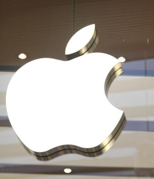 Apple received approval for 39 patents.