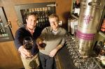 Entrepreneurs of the week: The wine disruptors, the toy warrior