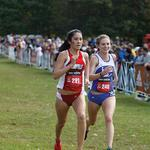 NCAA cross-country competitions coming to Amherst