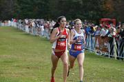 "The NCAA Division I men's and women's cross country championships were held in Louisville at E.P. ""Tom"" Sawyer State Park in November 2012."