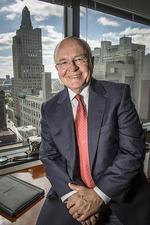 Newsmaker: BofA's Ovel: 'Honesty and confidence will take you a long way'