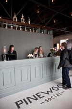 What exactly is Pinewood Social? Take a look inside