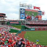 New beer sponsor: Nats eye a big change at the tap