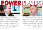 Power players: The deal that set the stage for foreign investment in U.S. shale