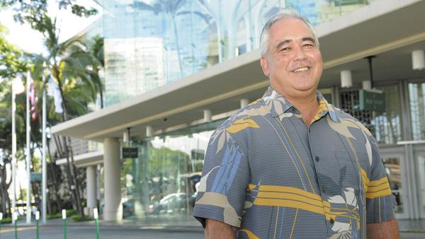 Hawaii Tourism Authority CEO Mike McCartney named Gov ...