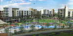 San Jose luxe apartments break ground - think saltwater pools and community pizza ovens