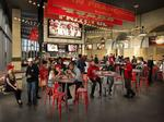 Michael Mina has celebrity chefs on the menu at 49ers' stadium project