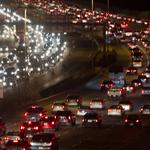 Inrix study shows traffic has worsened due to I-405 express toll lanes