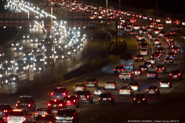 Raleigh commuters could see significant delays on I-440 with Fortify project in full swing.