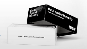 Fans of Cards Against Humanity will not be surprised that the company pulled off a Black Friday deal in which the designers actually raised the price of their product.