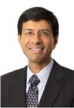 HP exec Ajei Gopal jumps to Silver Lake Partners