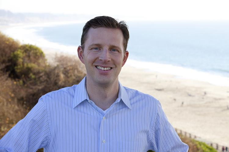 Santa Cruz County Supervisor Zach Friend has big plans to expand broadband throughout the region.