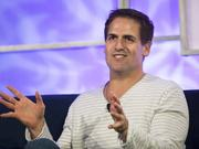 """Mark Cuban, an investor star on ABC's """"Shark Tank,"""" is putting his money in Chicago-based Packback, an eTextbook startup."""
