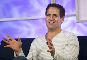 Mark Cuban, owner of the Dallas Mavericks basketball team, read an email and decided to invest in Durham startup Validic.