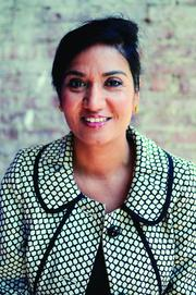 """Renu Bhatia  VP of Sales and Business Development/Marvell Semiconductor Inc. """"My mother always told me, 'Embrace who you are and excel with what you've been given.'"""""""