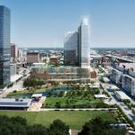 Future of Houston Convention and Visitors Bureau in question