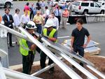 Charlotte solar startup signs deal for 20MW farm