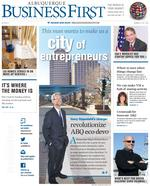In this week's issue: Oppedahl wants to make us a city of entrepreneurs