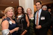 Amy Mackay, Christina Keitt, Kristin Lesher and Stefan Nicholas, all of Wells Fargo and its affiliates