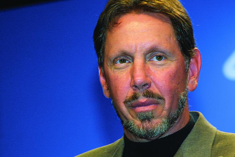 The medical foundation supported by Oracle boss Larry Ellison is no longer funding biomedical research in aging and neuroscience.