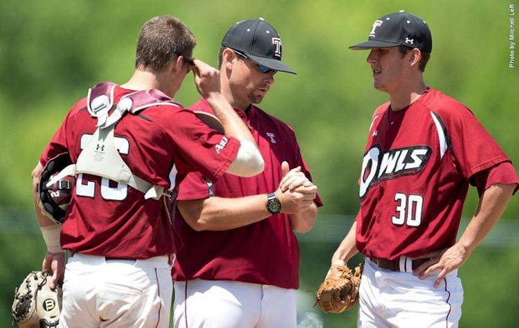 Temple University has cut baseball and six other sports.