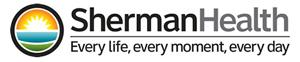 Sherman Health will get a $200 million boost from merger suitor Advocate Health Care.