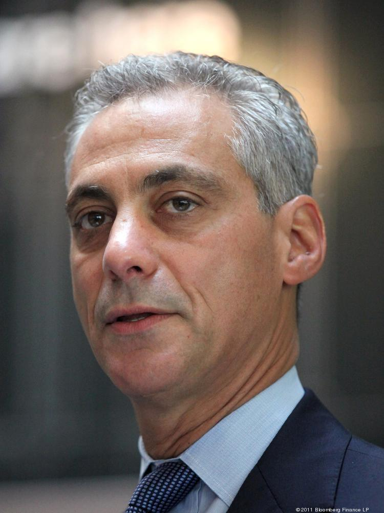 Chicago Mayor Rahm Emanuel is expanding his vision for tourism in the city.