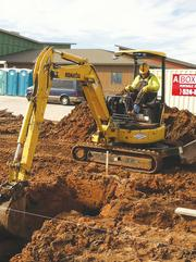 Best Places to Work —Betzen Trenching Inc.