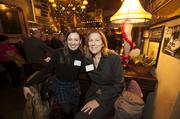 Kate Venne and Joyce Rubenstein of Capstone National Partners