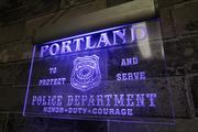 The Police Headquarters building, 209 S.W. Oak St., was once home to the Portland Police Department.