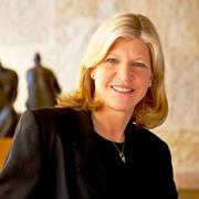 Johnson-Leipold is also chairwoman and CEO of Johnson Outdoors,