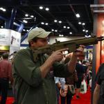 Why the NRA decided to bring its national convention back to Louisville