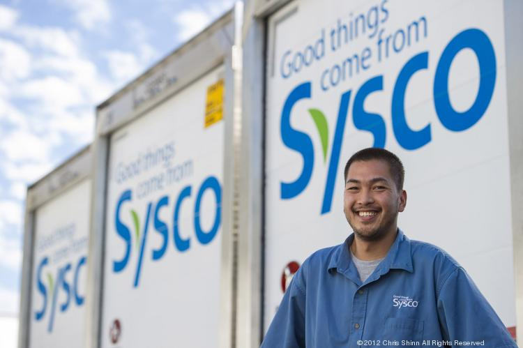 Sysco will dramatically increase its distribution network when it completes its acquisition of US Foods.