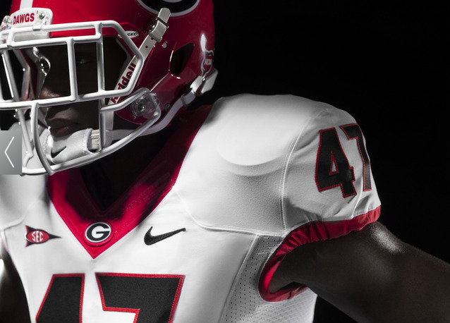 Of the 194 athletic department employees at the University of Georgia, 167 listed income from Nike last year, according to a Portland Business Journal investigation.