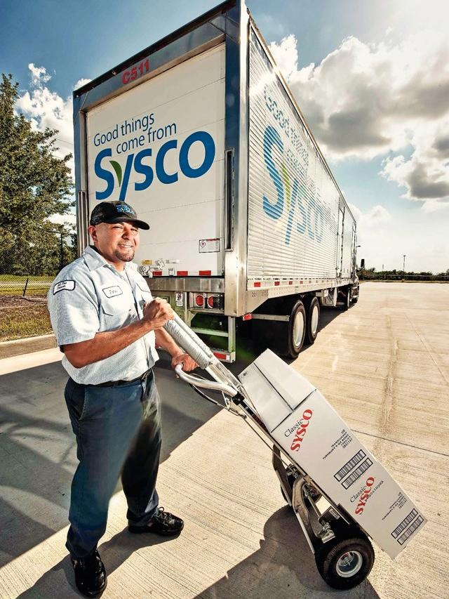 Sysco cancels acquisition of US Foods - Houston Business Journal