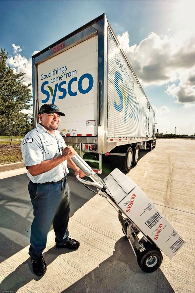 Sysco's $3 5B deal for US Foods cuts competition, may boost