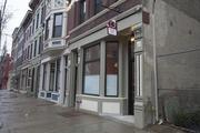 Here's a look at the storefront.