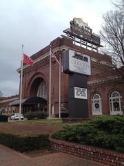 The 360-room Chattanooga Choo-Choo hotel was saved from bankruptcy in 1989, and today is a popular tourist spot.