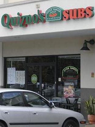 Quiznos locations will remain open while the company reorganizes under Chapter 11.