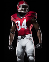 SLIDESHOW: Nike updates UGA uniforms, logos