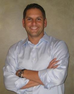 John Caron is VP of marketing for Catalina Mobile, a division of Catalina based in South Boston.