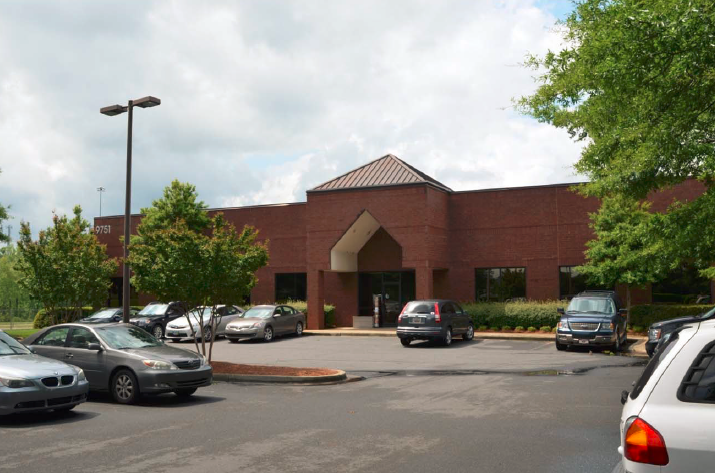 S&ME signed a new 10-year lease with the buyer of its building, located at 9751 Southern Pine Blvd.