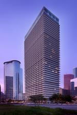 Downtown Houston's commercial real estate focus shifts in new direction