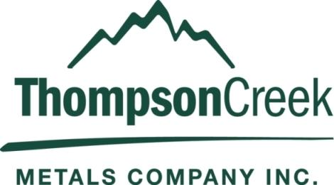 Thompson Creek Metals Co. is considering what to do about its mines.
